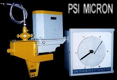 The MICRON (PSI-200, PSI-300) is low cost, reliable, so, it is real the successful instrument